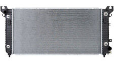Radiator For Chevrolet Silverado 1500 GMC Sierra 1500 13397