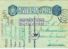 G237-II WW.,,P.M.73,ITALIA PER LIVORNO (FEDER. FASCI FEMM.),15°DIV. FANT.BERGAMO
