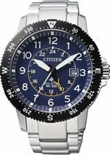 Citizen Promaster Land Men's Eco-Drive Watch - BJ7094-59L NEW