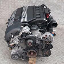 BMW 5 er E39 E60 Kompletter Motor 520i M54 B22 226S1 170PS 212 000 km GARANTIE
