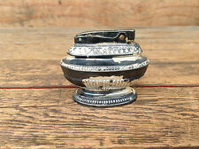 "Vintage Ronson ""Queen Anne"" Table Lighter"