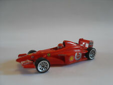 Hot Wheels Ferrari Formula 1 1998 Speed Machines Macchina Car Vintage
