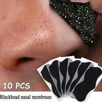 Mascarilla para eliminar puntos negros limpieza de poros de nariz profunda