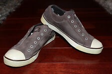 UGG SNEAKERS BROWN LAELA SZ 9.5