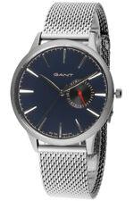 Gant Uhr Uhren Herrenuhr GTAD04800999I Standford Edelstahl Markenuhr NEU