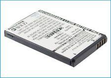 Li-ion Battery for HTC PHAR160 35H00061-17M P3479 Pharos 100 P3470 Pharos NEW