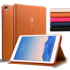 Folio Leather Flip Smart Cover Case For Apple iPad Pro 9.7 / Air 2 / mini 2 3 4