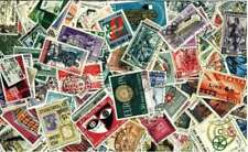 Italy Stamp Collection - 1,000 Different Stamps