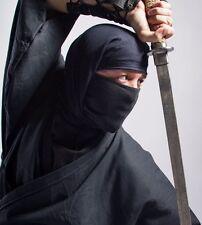 Iga-shozoku - ninja costume or spy-suit from Shinobi no Mono