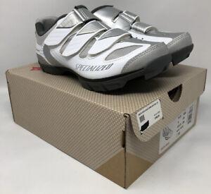 SPECIALIZED Riata Women's Mountain Biking Shoe EU 37 US 6.5 UK 4 NEW MSRP $100