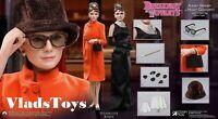 Audrey Hepburn 2.0 Breakfast at Tiffany's 1/6 Star Ace SA0050S Special Edition