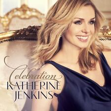 KATHERINE JENKINS - CELEBRATION   CD NEW+ JENKINS,K./BOWIE,D./ELAGAR,S.E./+