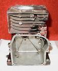 BRIGGS & STRATTON ENGINE MOD 8B-R6  VINTAGE 1957 Cylinder Block 294233