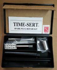 # 4412E Time-Sert Spark Plug Extended Kit ~14x1.25 * & FREE GIFT