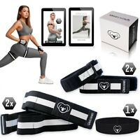 Koala Bands | Occlusion Training Bands Blood Flow Restriction Bands Bundle Pack
