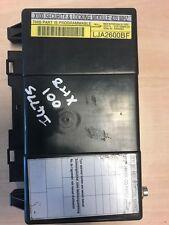 JAGUAR XK8 / XKR SECURITY LOCKING MODULE COUPE LJA2600BF