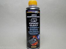 Diesel Partikelfilter Reiniger DPF Rußpartikelfilter Additiv DPF Power Cleaner