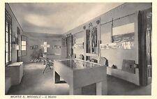 344) WW1 IL MUSEO DI MONTE SAN MICHELE (GORIZIA).