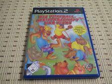 Die Fußballmeisterschaft der Tiere für Playstation 2 PS2 PS 2 *OVP*