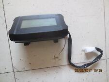 48v-72v Battery Indicator (Speed meter for brushless  kit , temperature,time)