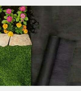 SCOTTS ULTIMATE Weed Out Landscape Fabric 3' x 100' Made in USA 300 Sq Ft NEW!