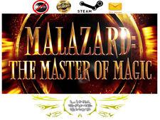 Malazard: The Master of Magic STEAM KEY - Region Free - For VR