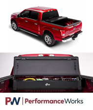 BAK For 15-18 Ford F-150 5ft 6in Flip G2 Truck Tonneau Cover w/ 226329 + 92321