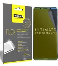 3x Huawei Mate 10 Pro Film de protection d'écran, recouvre 100% de l'écran,