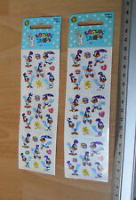 Warner Bros Baby Looney Tunes Roadrunner Stickers
