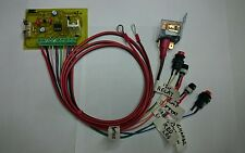 SOLAR / WIND TURBINE CHARGE CONTROLLER 24V, 40 AMP (1100 WATTS)