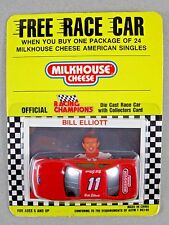Racing Champions BILL ELLIOTT #11 FORD T-BIRD 1992 Milkhouse Cheese Promo NASCAR