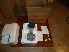 HONEYWELL,ST3000, SMART PRESSURE TRANSMITTER CAT#STD120-E1A-00000-2J,CR,HC+XXXX