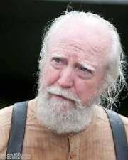 The Walking Dead Scott Wilson 8x10 Photo 065