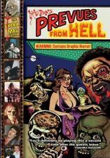 Mad Ron's Previews from Hell [New DVD]