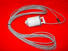 "88-010-100    Blue Transmitter - Moor Electronics - Electro Marine Systems ""EMS"""