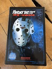Sideshow Friday The 13 Part VII Jason Voorhees - New Blood AFSSC 167