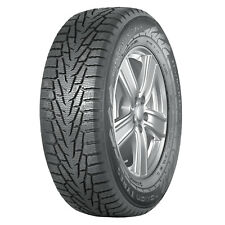 225/65R17 106T XL Nokian Nordman 7 SUV Non-Studded Winter Tire