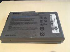 Original Dell Laptop Battery C1295 3R305  for Dell Latitude D520 D500 D600 D610