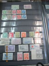 $$$ HIGH CAT CANADA MINT POSTAGE, 1949- 1990'S  $405.00 FACE VALUE