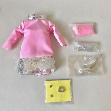 """Moda realeza Poppy Parker cambiadores de estado de ánimo conjunto para muñeca de 12'"""""""