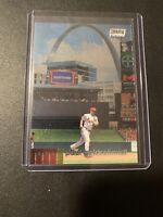 2020 Topps Stadium Club Baseball Chrome Paul Goldschmidt #68 St Louis Cardinals