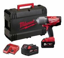Taladros sin cable taladro Milwaukee 18V