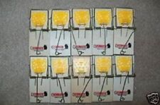 10 Catchmaster Expanded Trigger Mice Snap Traps 602PE