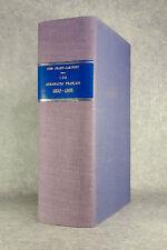 GRAND-CARTERET. LES ALMANAQUES FRANCÉS. BIBLIOGRAFÍA- ICONOGRAFÍA. 1896