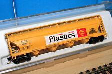 Standard C-6 Very Good Graded N Scale Model Trains