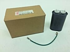 NEW LENNOX AEROVOX Capacitor KIT Part #53H05 12.5 MFD 370 VAC 53H0501 W/WIRE AP
