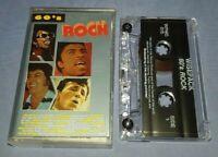 V/A 60'S ROCK cassette tape album