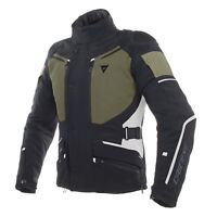 Dainese Carve Master 2 Men's Biker Jacket Gore-Tex Waterproof Touring