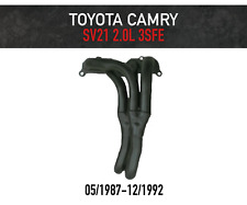 Headers / Extractors for Toyota Camry SV21 (1987-1992) 2.0L 3SFE