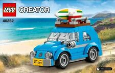 LEGO 40252 Mini VW Beetle creator Volkswagen maggiolino macchina city car